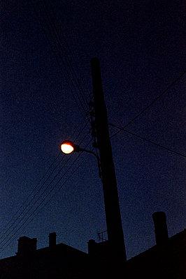 Nacht - p1055m944469 von Joseph Charroy