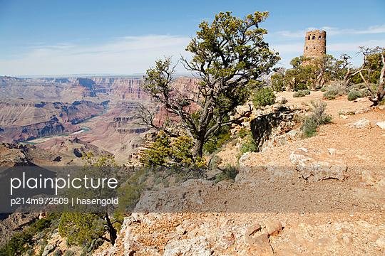 Grand Canyon - p214m972509 von hasengold