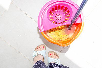 Wet cleaning - p454m2150110 by Lubitz + Dorner