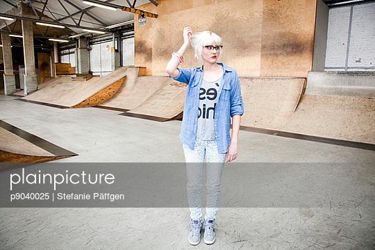 Outfit - p9040025 von Stefanie Päffgen