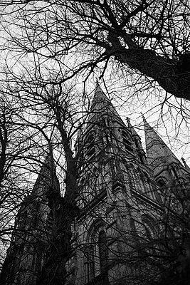 Gothic - p1272m1083321 by Steffen Scheyhing