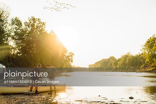 p1166m1524910 von Cavan Images