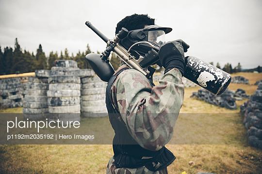 p1192m2035192 von Hero Images