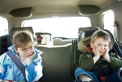 Seat Belt - p5830064 by Kristina Williamson