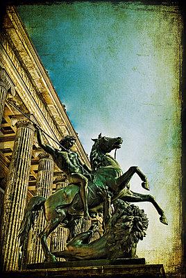 Museum Berlin - p7940073 von Mohamad Itani
