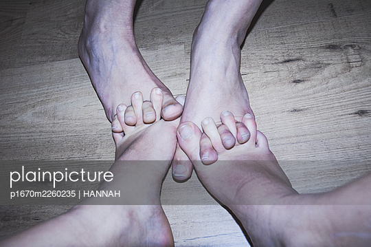 Coupled - p1670m2260235 by HANNAH