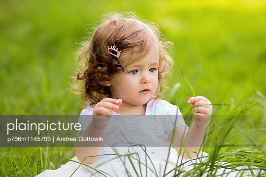 Prinzessin - p796m1145799 von Andrea Gottowik