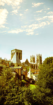 York Minster - p375m1041617 by whatapicture