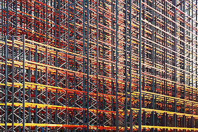 High rack storehouse - p719m1333201 by Rudi Sebastian