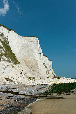 White cliffs of Dover - p954m939181 by Heidi Mayer
