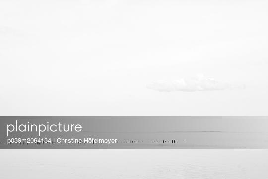 An der Nordseeküste - p039m2064134 von Christine Höfelmeyer