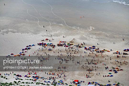 Langeoog beach holiday - p1016m1137524 by Jochen Knobloch