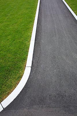 neuer Weg - p606m2008381 von Iris Friedrich