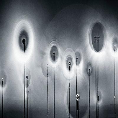 Windräder - p1137m939518 von Yann Grancher
