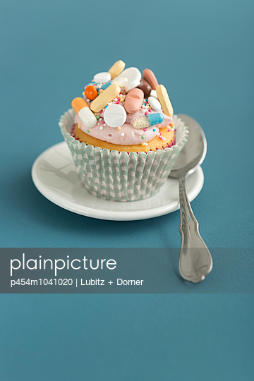 Pill topping - p454m1041020 by Lubitz + Dorner