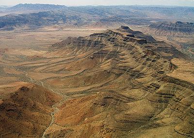 Namibische Landschaft - p5672112 von Greg Conraux