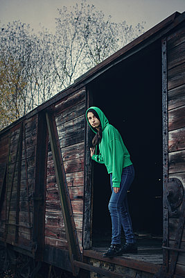 Fernweh - p1432m2148306 von Svetlana Bekyarova