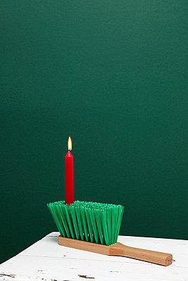 Kerzenständer - p2370795 von Thordis Rüggeberg