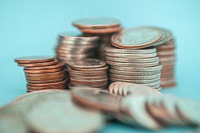 Coins - p971m2093413 by Reilika Landen