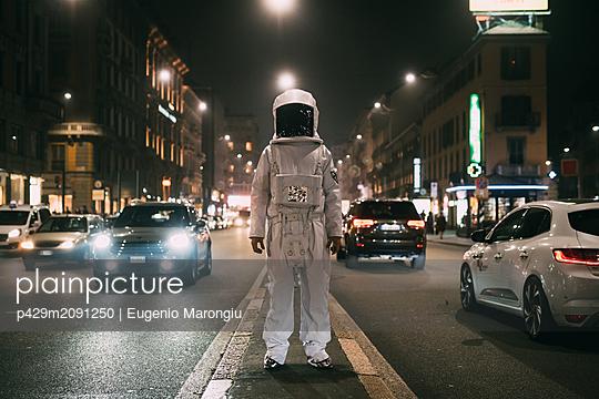 p429m2091250 von Eugenio Marongiu