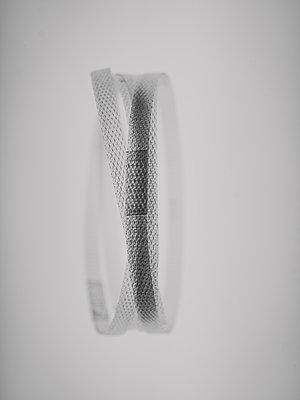 Plastic straps - p401m2264007 by Frank Baquet