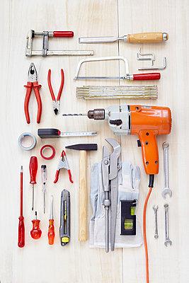 Werkzeuge - p464m754944 von Elektrons 08