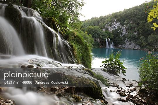 Plitvicer Seen - p1217m1146086 von Andreas Koslowski