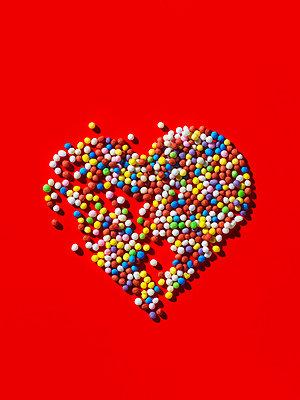 Unvollkommene Liebe - p509m881235 von Reiner Ohms