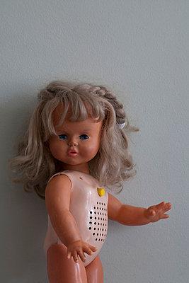 Puppe - p781m823275 von Angela Franke