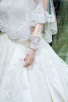 Dummy, Wedding dress - p1229m2037906 by noa-mar