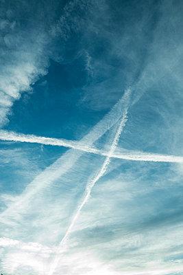 Das A am Himmel - p1422m1515778 von Vivian Rutsch