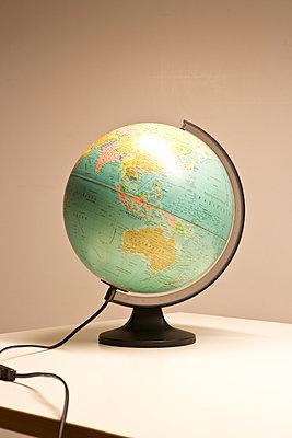 Die ganze Welt - p454m1563795 von Lubitz + Dorner