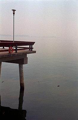 Toronto Island am Lake Ontario - p9791409 von Jain photography