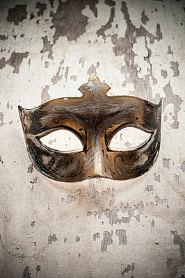Old mask  - p794m933278 by Mohamad Itani