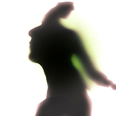 Dancing - p1186m972747 by Christine Henke