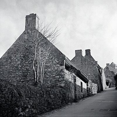 Locronan, Finistère - p1214m1017167 by Janusz Beck