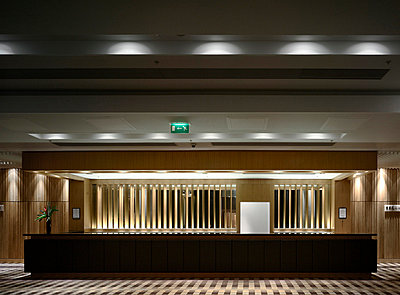 Hilton Hotel Tower, 303 Deansgate, Manchester. - p8550726 by Daniel Hopkinson