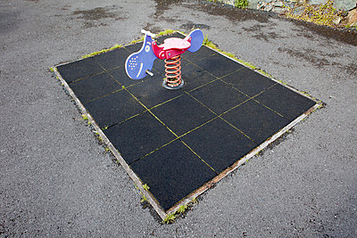 Spielplatz - p1082m1031595 von Daniel Allan