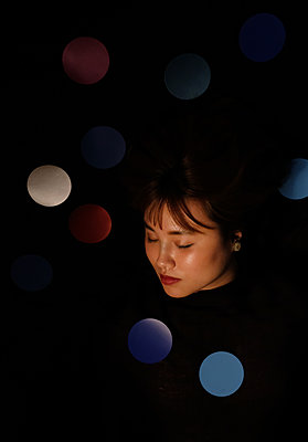 Asian woman - p1229m2073276 by noa-mar
