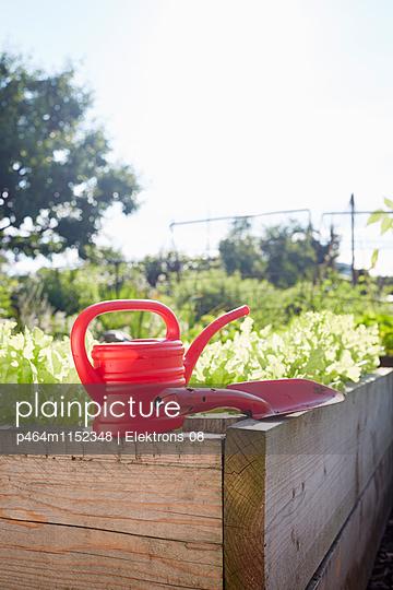 Gartenwelt - p464m1152348 von Elektrons 08
