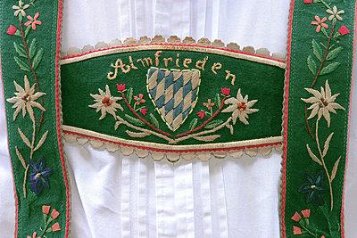 Almfrieden - p3002909f von Johannes Simon