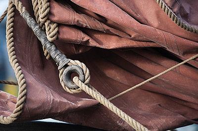 Tall Ship - p1003m754094 by Terje Rakke