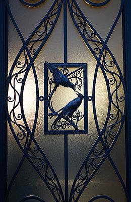 Eisenvögel - p1610m2229190 von myriam tirler