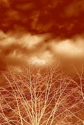 Wolkenstimmung - p2200710 von Kai Jabs