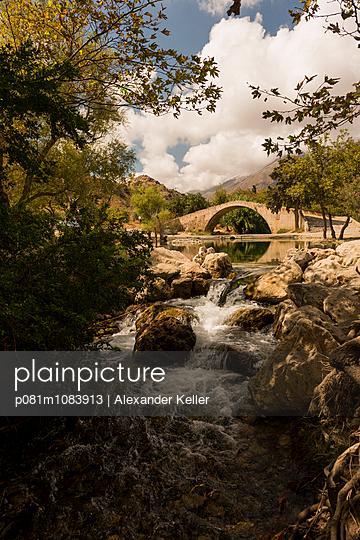 Alte Steinbrücke - p081m1083913 von Alexander Keller