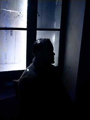 Gloomy - p945m2093605 by aurelia frey