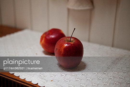 Äpfel - p1174m982931 von lisameinen