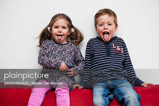 Kids - p842m939423 by Renée Del Missier