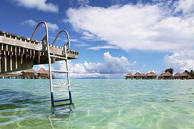 Resort - p0452984 by Jasmin Sander