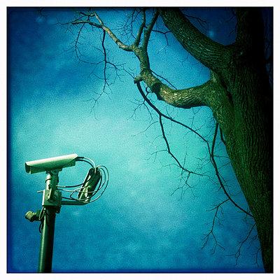 Überwachung - p5863657 von Kniel Synnatzschke